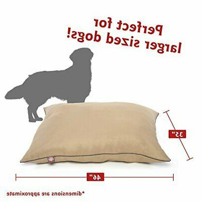 Super Dog Bed Majestic Pet