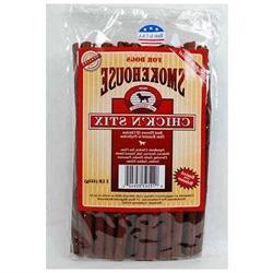 Smokehouse USA Chicken Stix 8IN 1 Lb