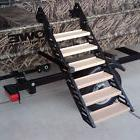WAG Dog Boarding Steps for Hunting/Fishing Boats