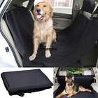 Waterproof Car Suv Van Rear Seat Hammock Cover Protector Pad