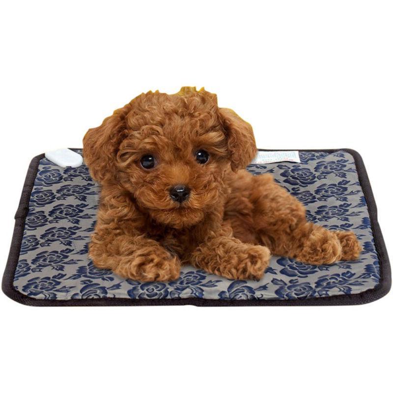 Waterproof Bed Warmer Heating Cushion
