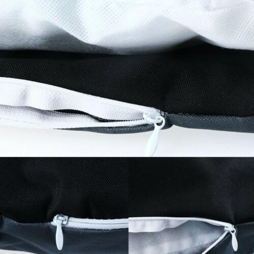 Waterproof Pillow Sofa Dog Bed Pet Bed Cushion Mat Durable &