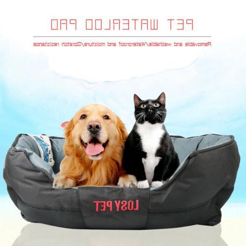 Chew Orthopedic Sofa Pillow Medium Large Dog