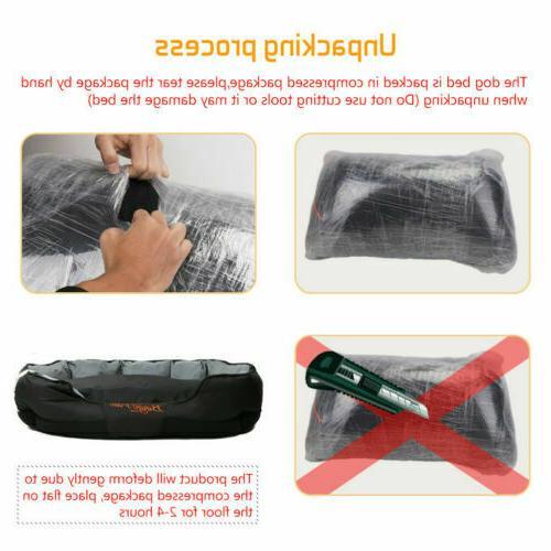 Waterproof Extra Jumbo Washable