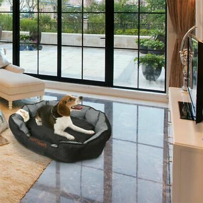 Waterproof XXL Jumbo Orthopedic Sofa Bed Washable
