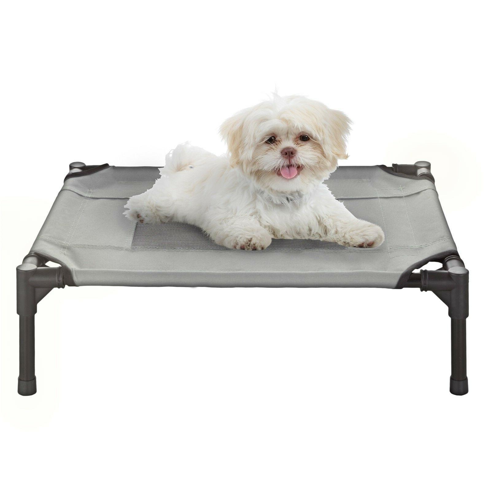 xsmall sm dog cat bed indoor outdoor