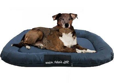 xxl extra large durable bolster pet dog