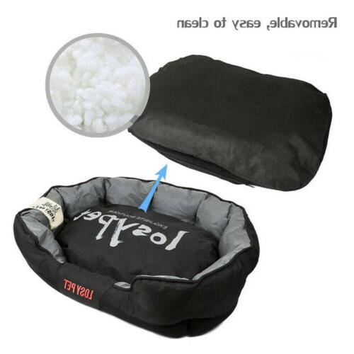 XXL Orthopedic Dog Pillow Waterproof