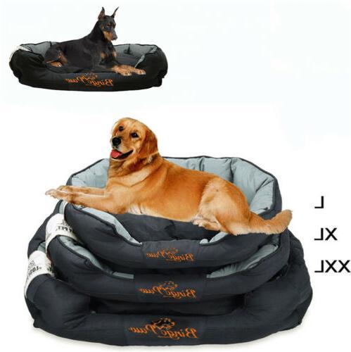 XXL Extra Orthopedic Pet Dog Dog Kennel Waterproof