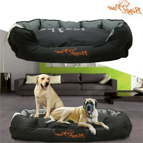 xxl extra large jumbo orthopedic pet dog