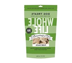 Wholelife Pure Lamb Stew Meat Treats for Dogs & Cats 8oz