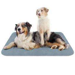 Hero Dog Large Dog Bed Crate Pad Mat Washable Matteress Anti
