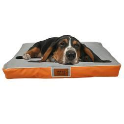 Large Waterproof Orthopedic PAW Memory Foam Dog Pet Bed Mat