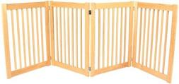 Dynamic Accents Legacy 4 Panel Outdoor Pet Gate 52123