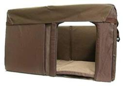 Precision Log Cabin Dog House Insulation Kit