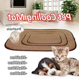 Lot Waterproof Pet Pad Mat Bed Puppy Dog Cat Litter Nonslip