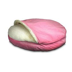 ODonnell Industries 87495 Luxury X -Large Cozy Cave - Pink