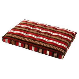 Luxury Crate Mattress Dog Pillow Size: Extra Large , Color: