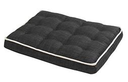 Luxury Crate Mattress in Storm Fabric