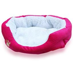 Leegoal Cute Paw Print Comfortable Pets Dog Cats Puppy Kitte
