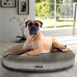 Kirkland Signature Machine Washable Luxury Pet Bed