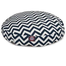 Majestic Pet Chevron Indoor/ Outdoor Dog Bed