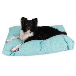 Majestic Pet Feather Indoor/Outdoor Rectangle Pet Bed