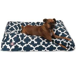 Majestic Pet Trellis Indoor/ Outdoor Rectangle Dog Bed