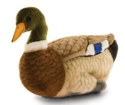 """Hansa Mallard Duck Mama 13"""""""