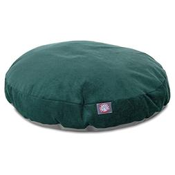 Marine Villa Collection Small Round Pet Dog Bed