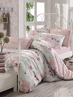 MARY CASE Ranforce Series comforter cover Set - Molly  - Int
