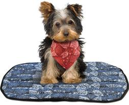 MiraCool Mat for Dogs - Keeps your pet cool for hours - Medi