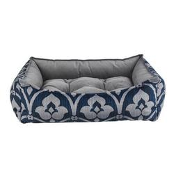 Bowsers Pet Products MicroVelvet REGENCY+ DUSK Scoop Nest Do