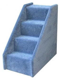 Essential Pet Products MINI4BE Mini 4 Step Pet Stairs - Beig