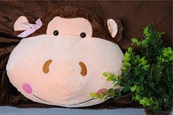 Monkey Pet Doggy Doggy Couch Bed Protect Cover Furniture Sof