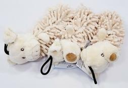 Moppies Dog Bear Pig squeaker dog toys toy puppy toys holida