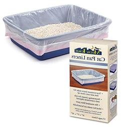MT Cat Pan Liners Large 6Pk