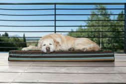 Furhaven NAP Indoor / Outdoor Water-Resistant Deluxe Orthope