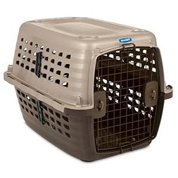 Petmate Navigator Kennel 36 Inch Pearl Tan-Brown 41025