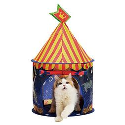 Necoichi Cat Tent  Bed, Condo, Cave, House for CAT by CAT1st
