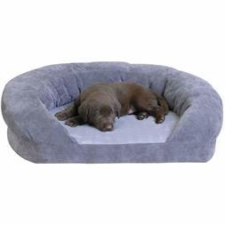 New Opened K&H Pet Products Ortho Bolster Sleeper Orthopedic