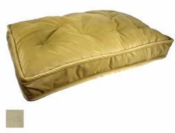 ODonnell Industries 42879 X-Large Pillow Top Pet Bed - Peat