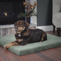 PAW Orthopedic Super Foam Pet Bed