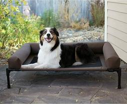 Pet Bed Cushion Mat Pad Dog Cat Kennel Crate Cozy Soft Ortho