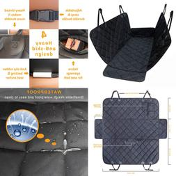 Pet Car Seat Covers Protector Dog Blanket Hammock For Truck