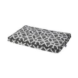 pet chenille palazzo luxury dog crate mattress