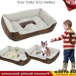 Pet Dog Bed Orthopedic Large Dog Beds Dog House Nest Kennel