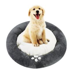 Pet Dog Cats Bed Mat Pad Puppy Cushion Kennel Crate Cozy Sof