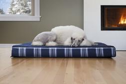 FurHaven Pet Nap Pet Bed Deluxe Egg-Crate Orthopedic Mat Pet