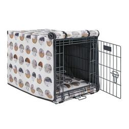 Bowsers Pet Products ECLIPSE Microvelvet Luxury Dog Crate Co